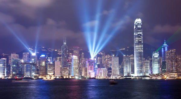 Hong Kong Public Holiday 2014